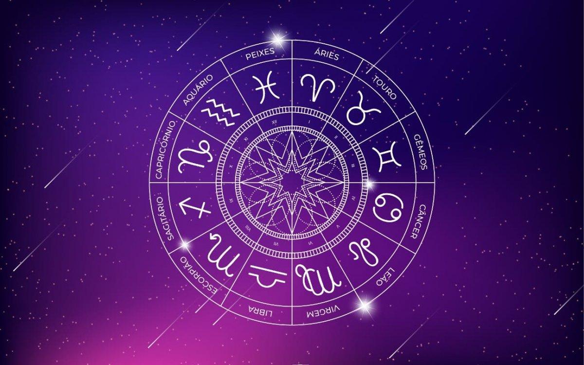 [Horóscopo da Semana - Previsões de Andreia Modesto ]