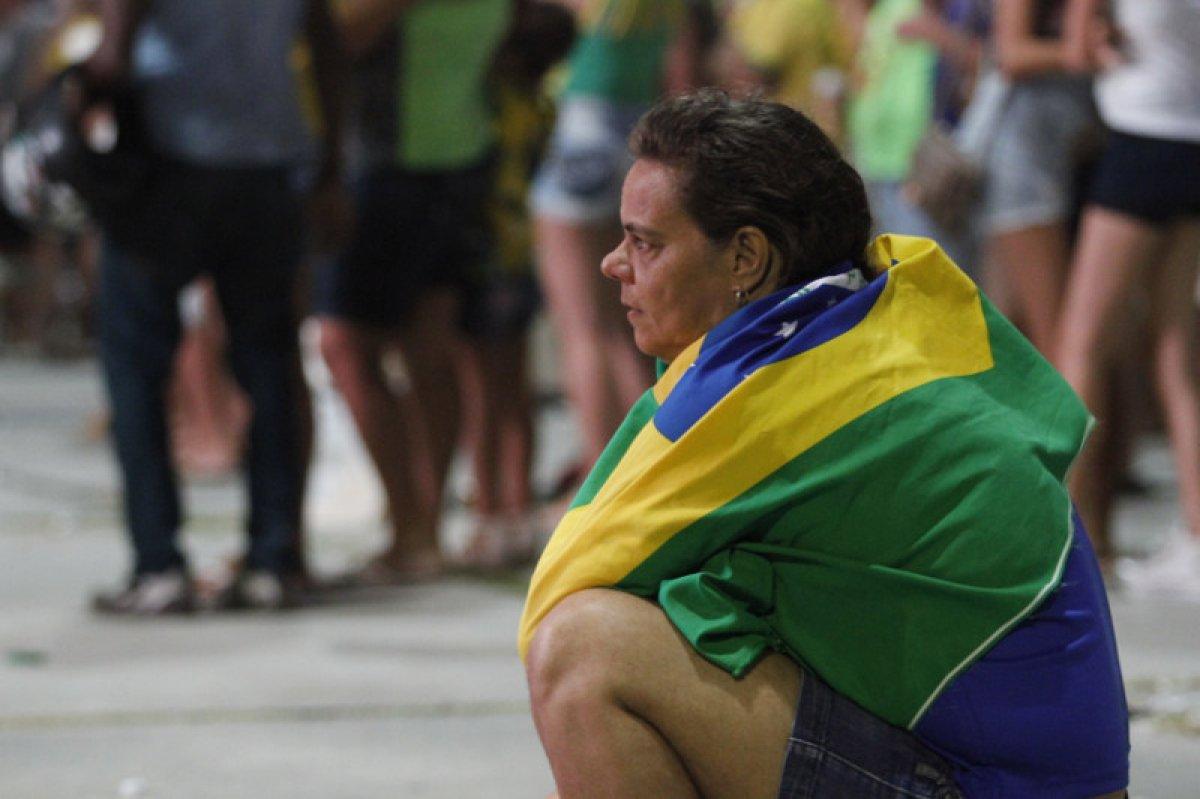 [Brasil perde em felicidade]