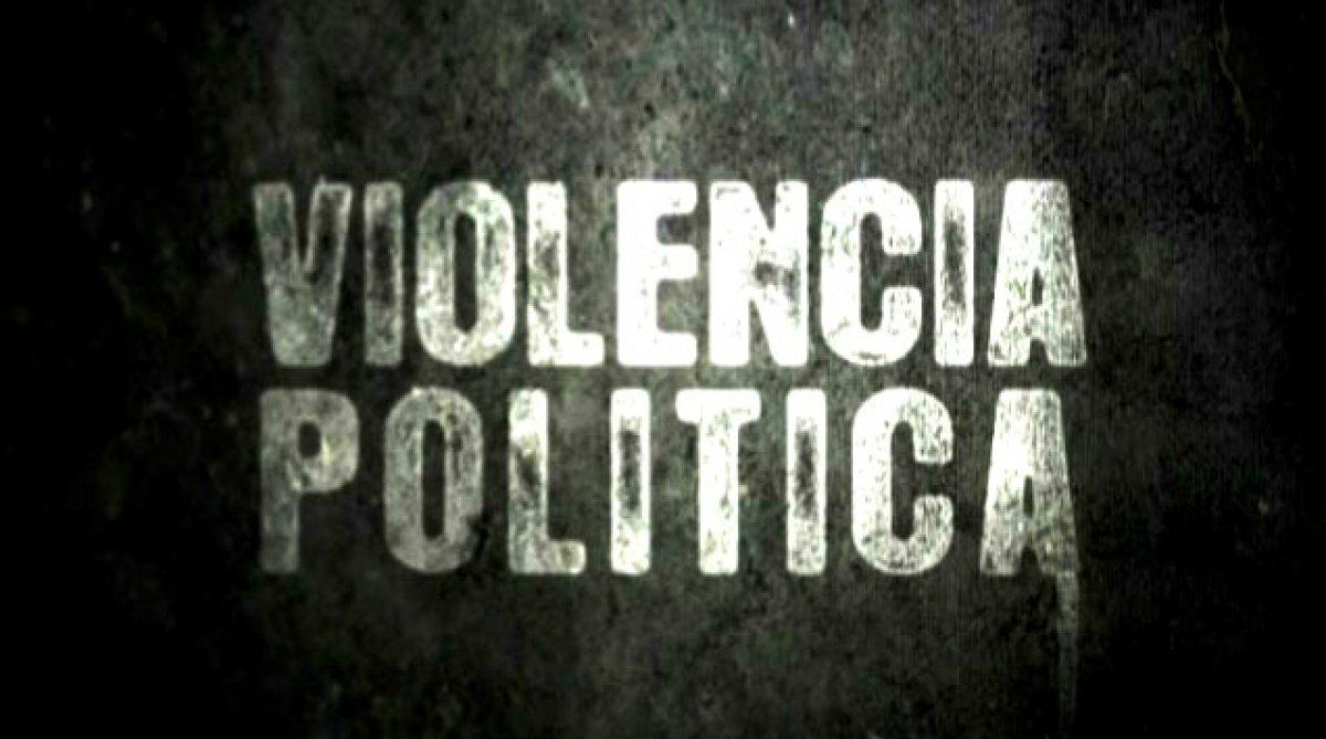 [Violência Política ]