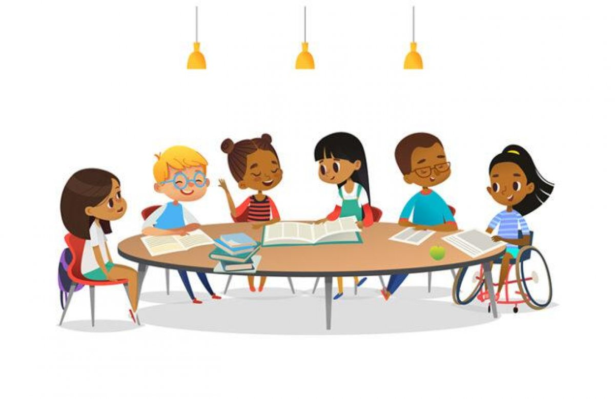 [Educação Inclusiva e a formação escolar de Cacai]