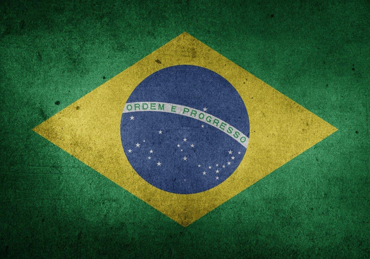 [O Brasil é laico]