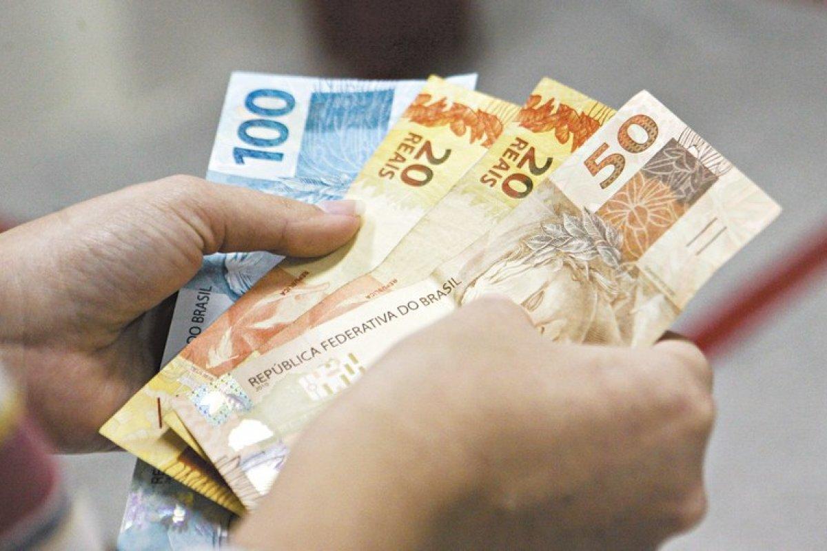 [Congresso aprova LDO de 2020 que prevê salário mínimo de R$ 1.040]