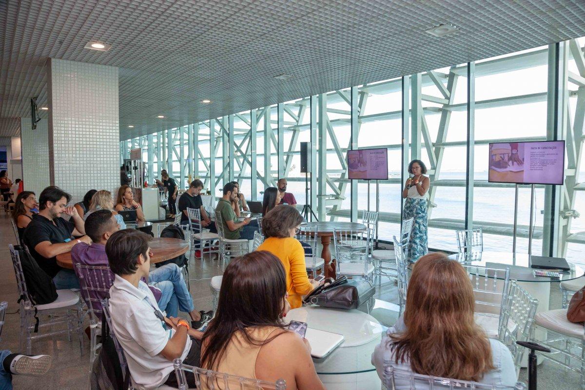 [Maratona de Inovação em Salvador discute soluções para o turismo de eventos]