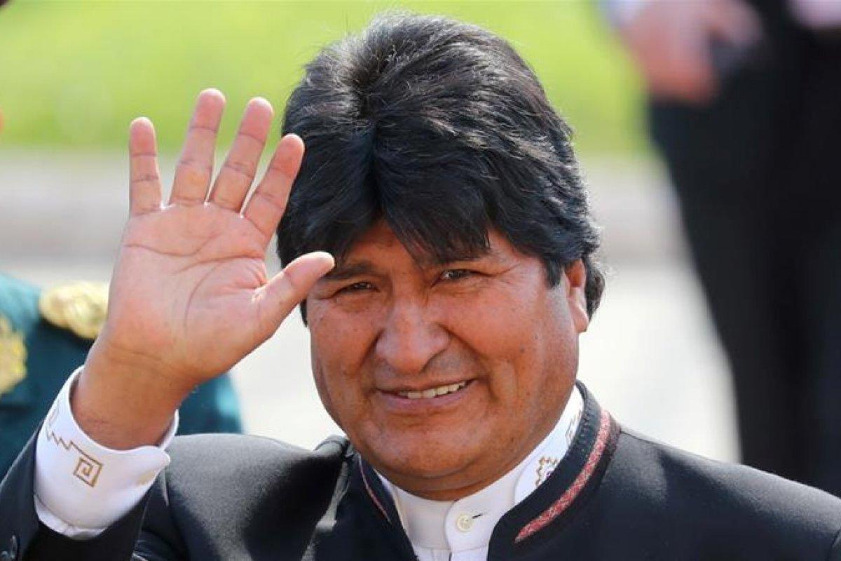 [Bolivianos votam em SP neste domingo para presidente da Bolívia]
