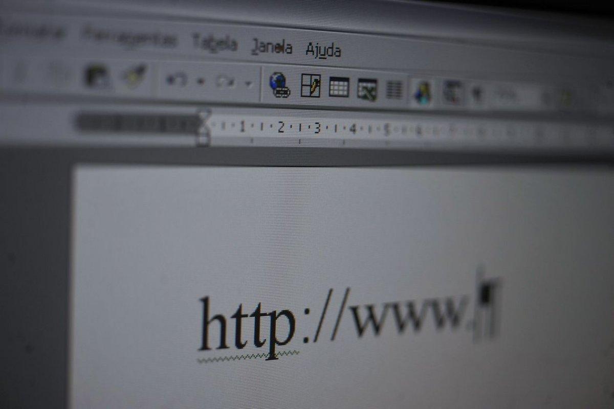 [Há 50 anos era criada a internet para modificar de vez a vida contemporânea ]