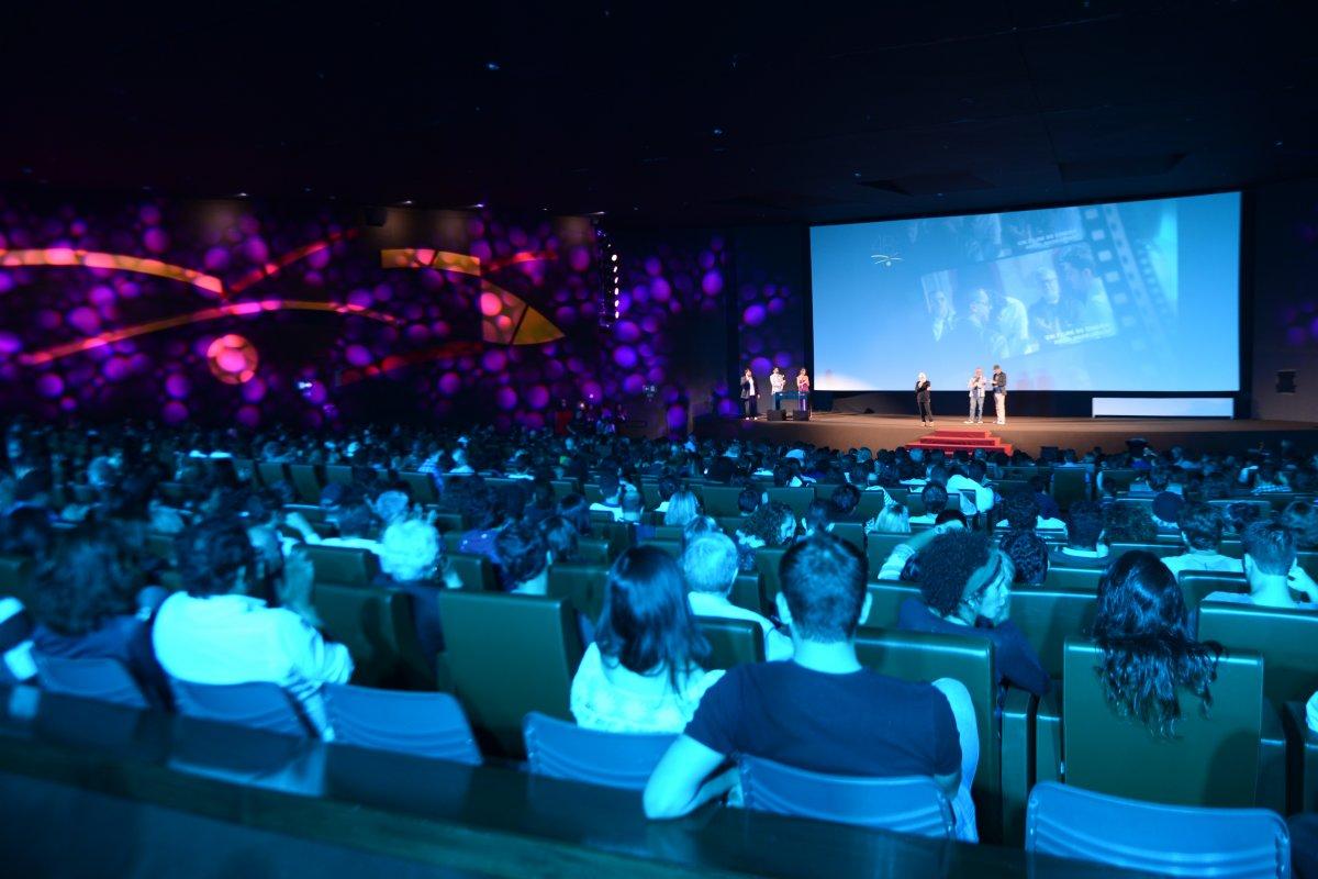 [STF debate mudanças no conselho de cinema em audiência pública]