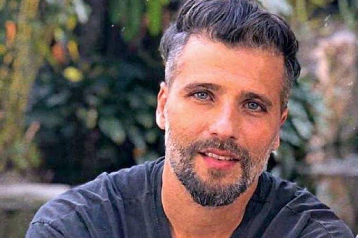 [Bruno Gagliasso está fora da Globo ]