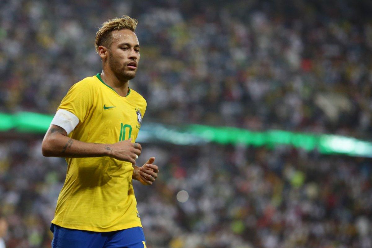 [Após exames, Neymar é cortado da Seleção e está fora da Copa América]