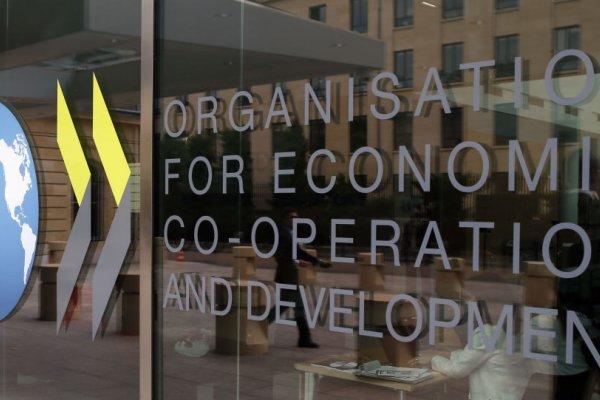 [Organização reduz projeção de crescimento para economia global em 2020]