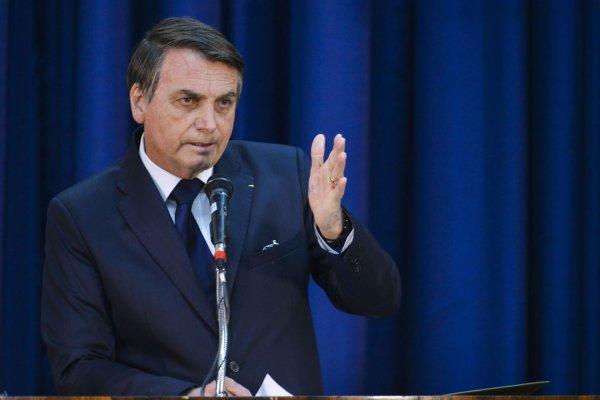 [Bolsonaro: novo partido não disputará eleições de 2020 se TSE vetar assinaturas eletrônicas]