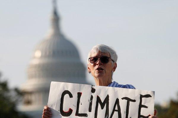 [Dicionário Oxford: 'Emergência climática' é eleita a 'Palavra do ano' ]