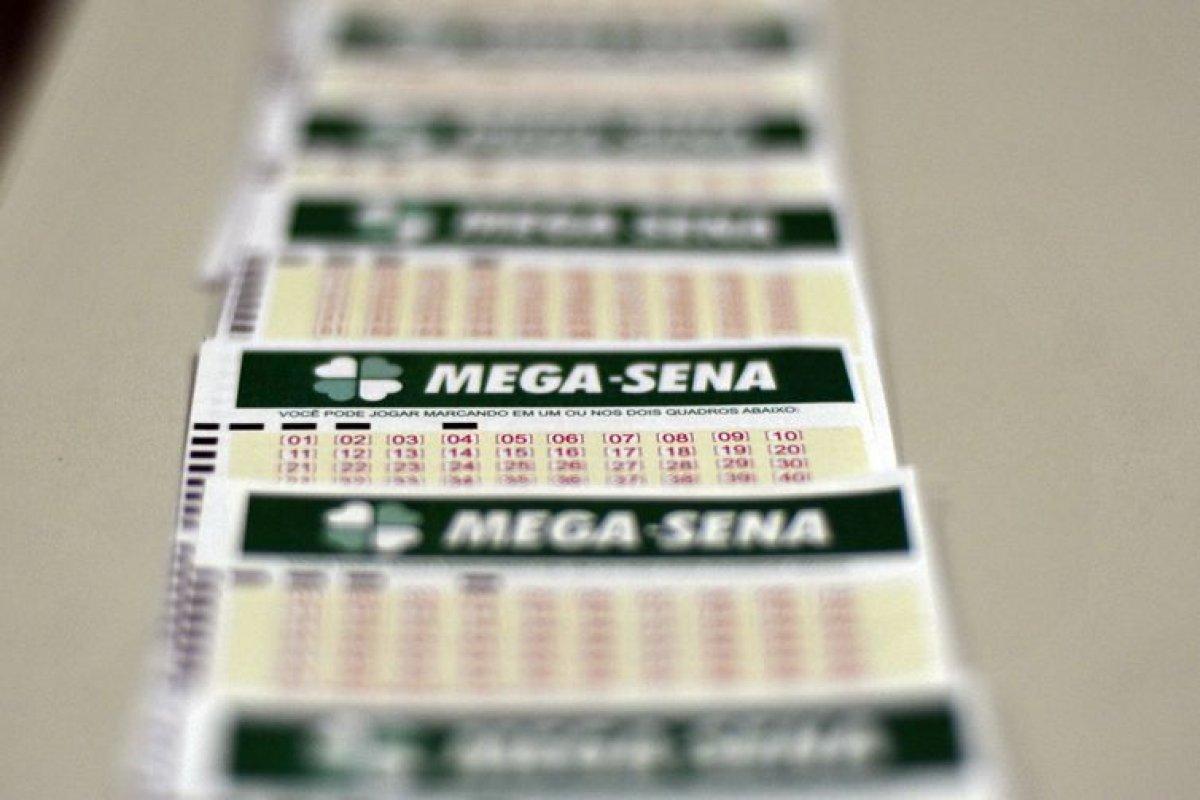 [Mega-Sena sorteia prêmio de R$ 31 milhões neste sábado (23)]