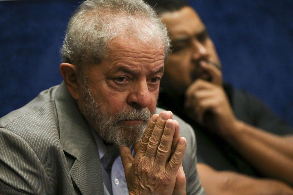 [Relator aumenta pena de Lula no caso do Sítio de Atibaia; acompanhe ao vivo]
