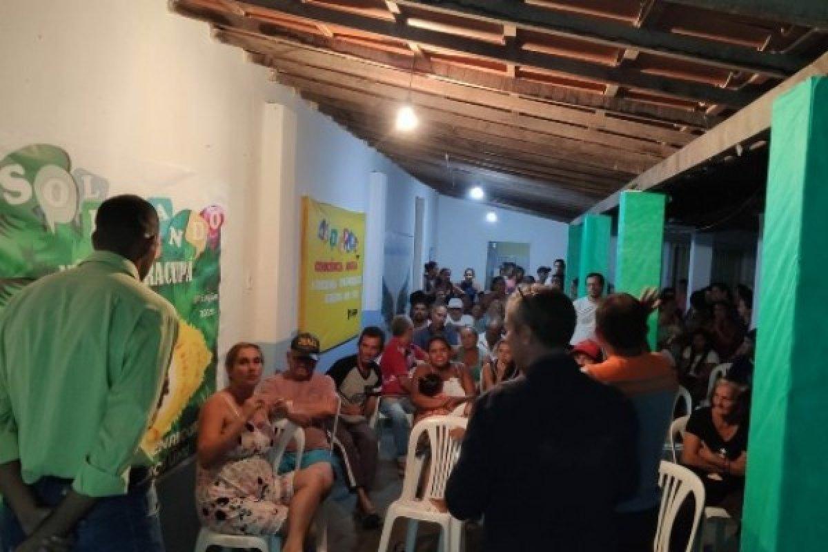 [Inédito sistema de água tratada beneficiará 7.300 famílias na Bahia]