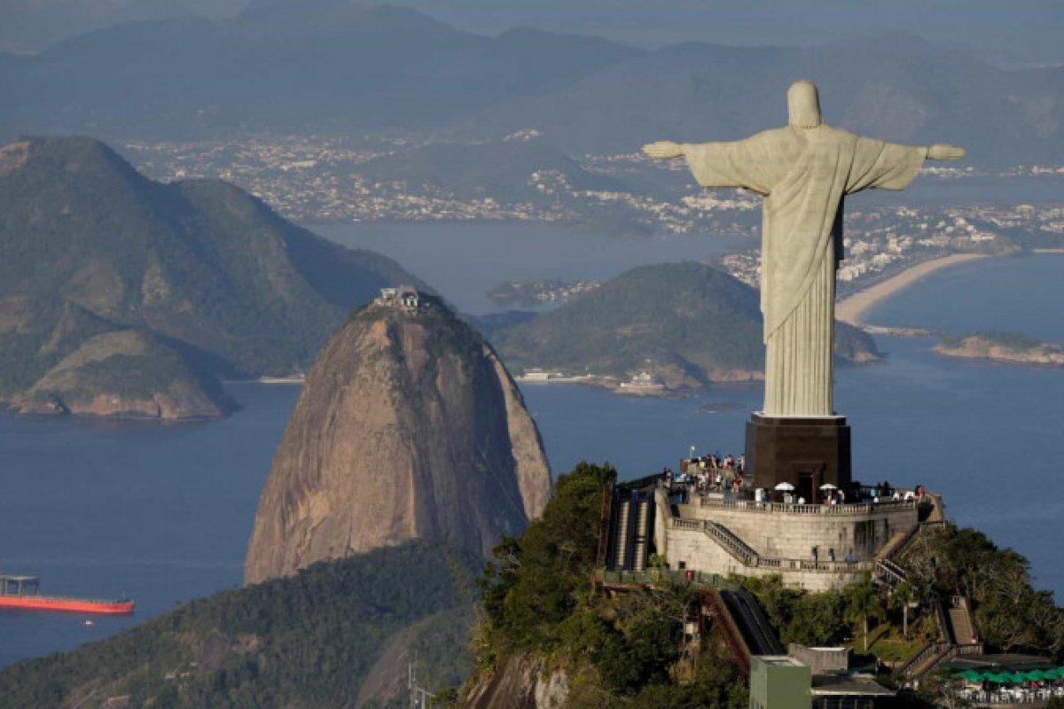 [Rio de Janeiro sai da lista das 100 cidades mais visitadas do mundo]