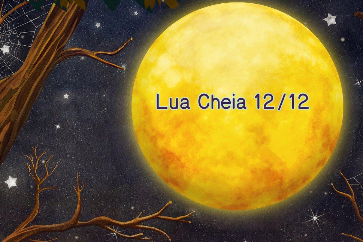 [Horóscopo da semana: Lua Amarela]