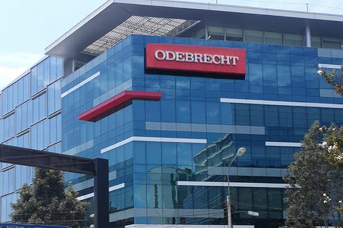 [Instituições financeiras querem derrubar plano de recuperação judicial da Odebrecht ]