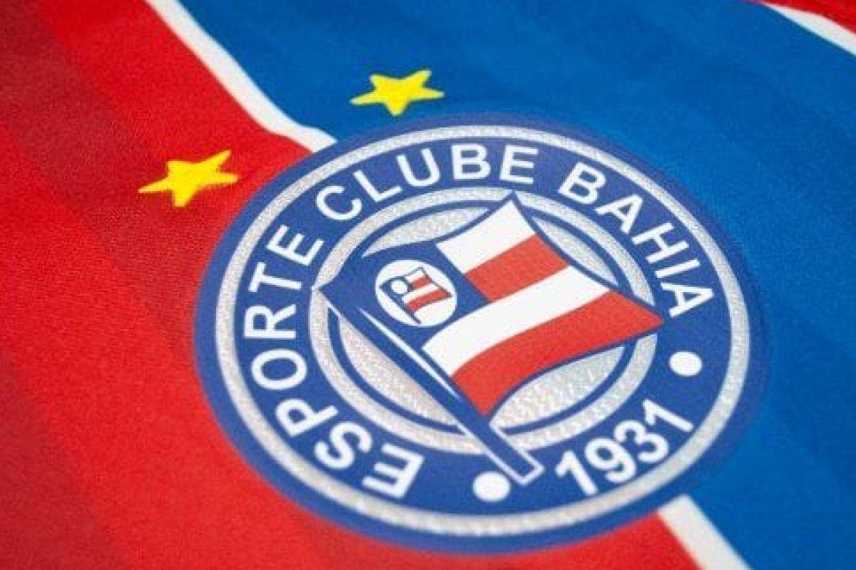 [Esporte Clube Bahia entra para o TOP 10 da CBF em 2019]