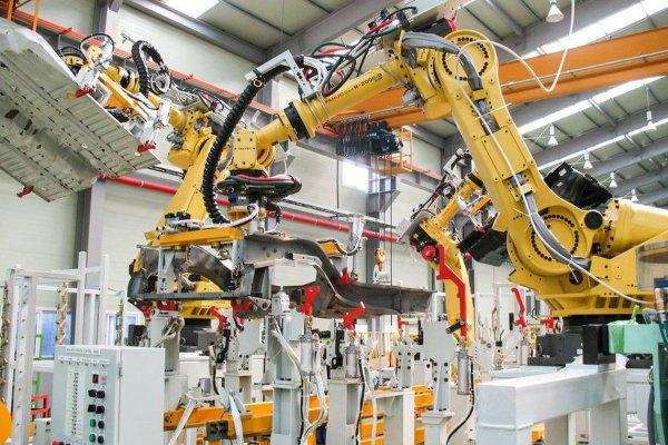 [Ociosidade no setor industrial atinge menor nível em novembro, afirma CNI]