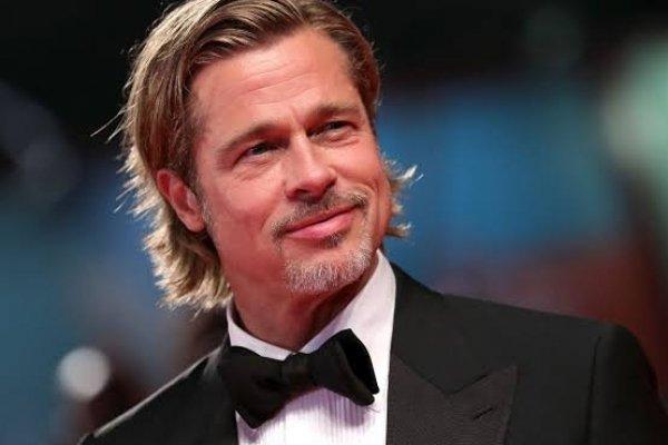 [Brad Pitt lança sua própria coleção de smokings exclusivos]