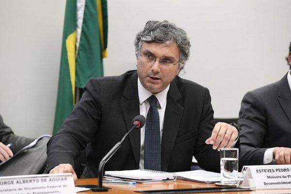 [Denúncia contra assessor de Guedes e mais 28 foi aceita pela Justiça]