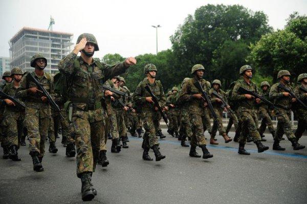 [MP pede que TCU suspenda contratação de militares da reserva]