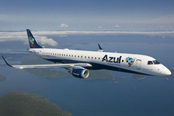 [A partir de junho, a Azul terá voo direto para Nova York ]