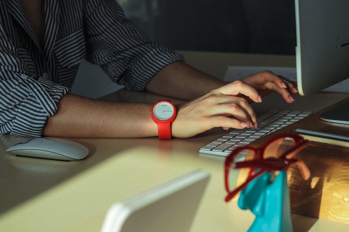 [5 dicas para prevenir a Síndrome de Burnout (Esgotamento Profissional)]