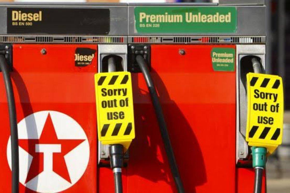 [Comissão do Senado aprova fim de carros a gasolina e diesel em 2040]