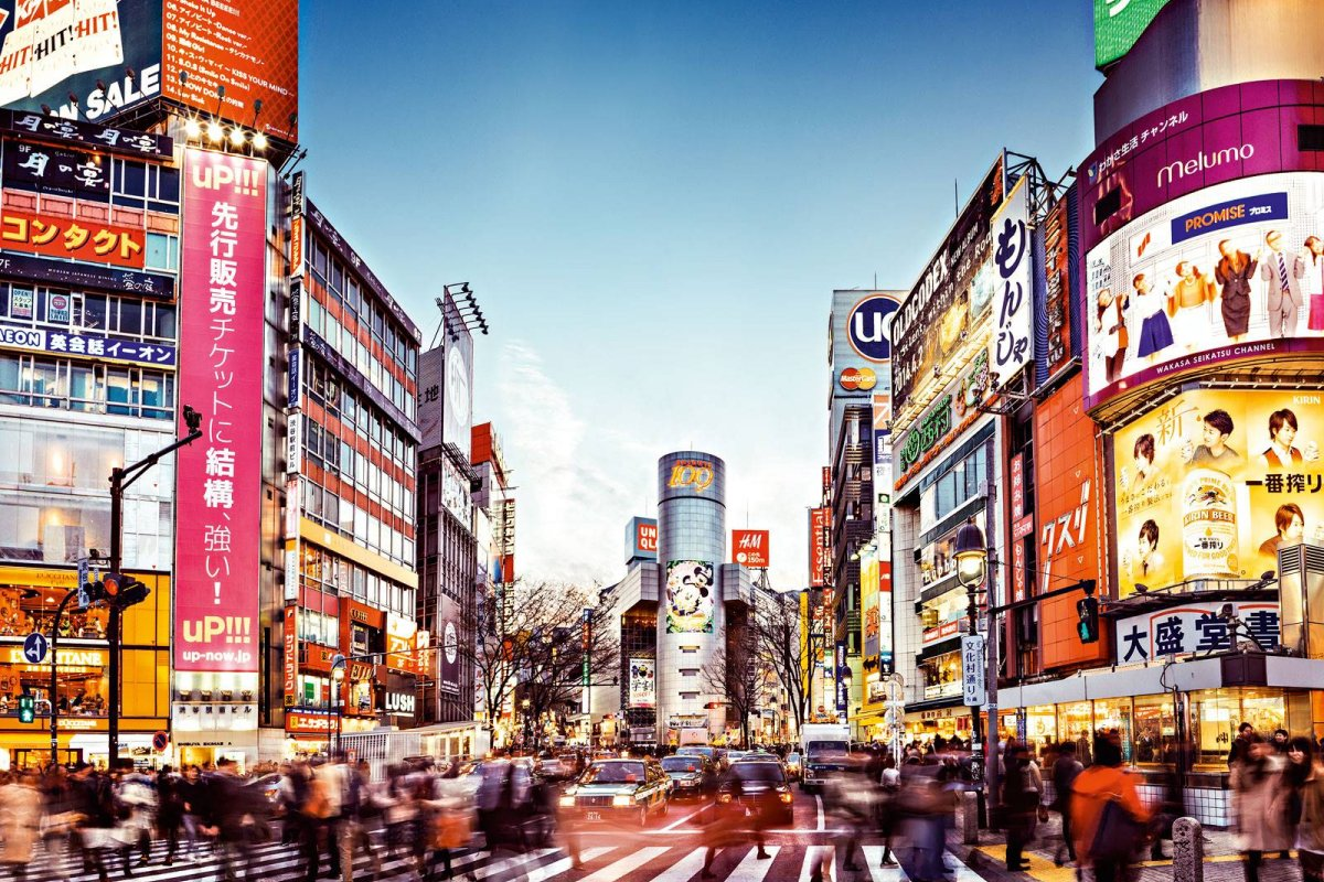 [Confira oito dicas do que você precisa saber antes de viajar para o Japão ]