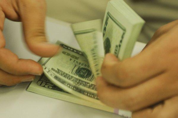[Dólar fecha em alta de 0,80% nesta quinta (27), vendido a R$ 4,4764]
