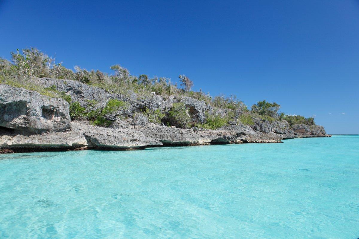 [Conheça as oito melhores praias com Bandeira Azul para desfrutar na República Dominicana]