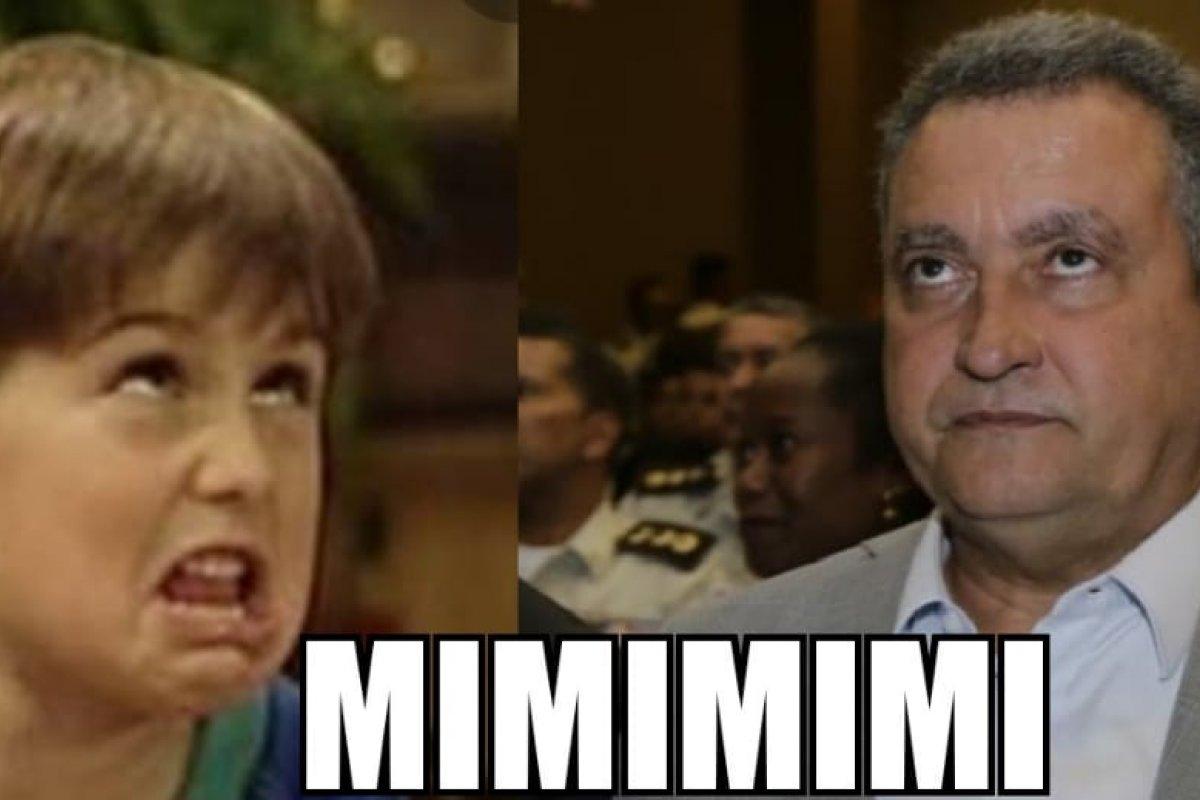 [Memes do Carvalho ]