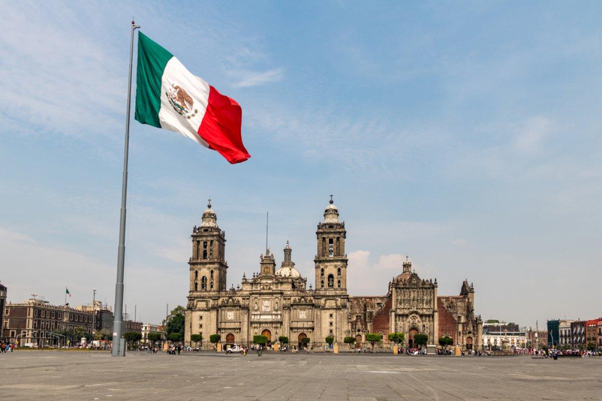 [México declara emergência de saúde por epidemia da Covid-19]