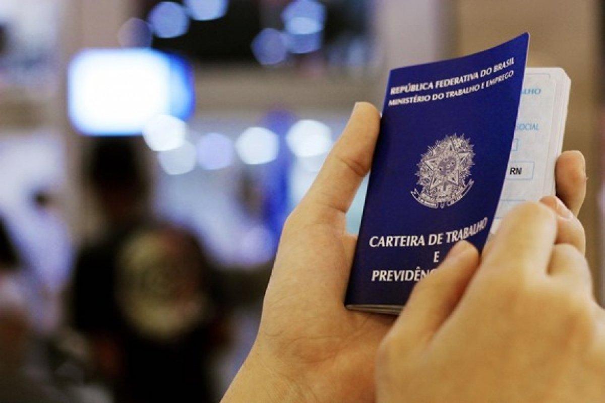 [SineBahia divulga 17 vagas de trabalho em Salvador para esta quarta-feira (3)]