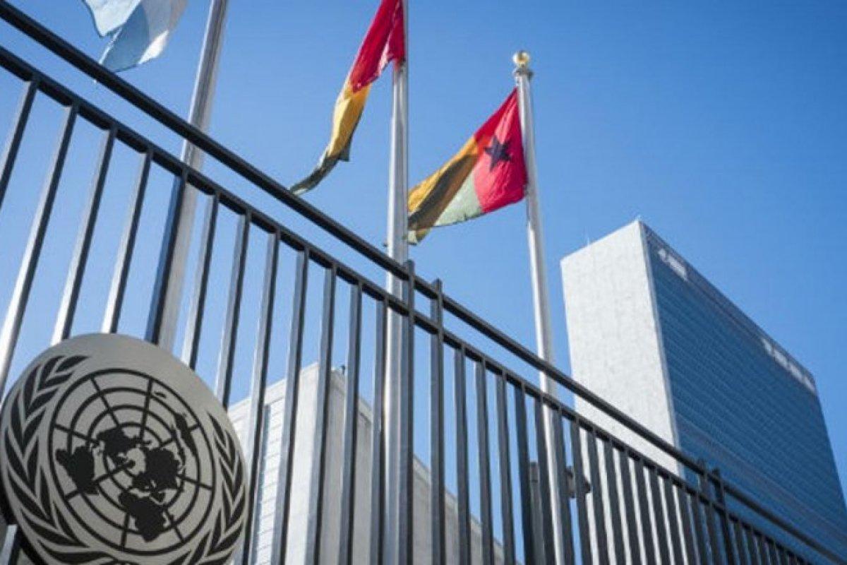 [ONU destina 8 toneladas de insumos contra Covid-19 à América Latina]