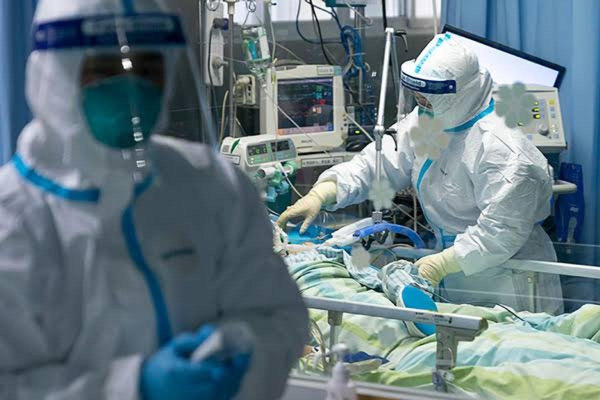 [Oito enfermeiros morrem por coronavírus no Brasil]