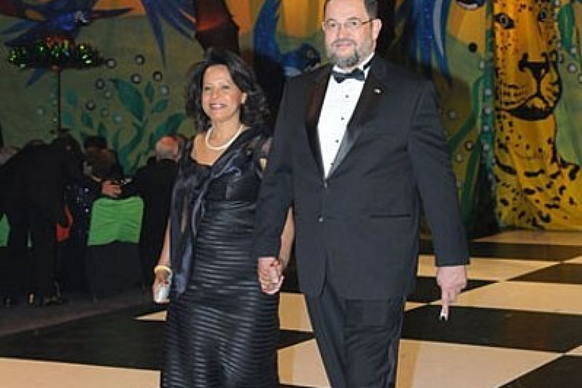 [Corpo do embaixador do Brasil no Líbano e esposa serão velados nesta segunda-feira, em Salvador]