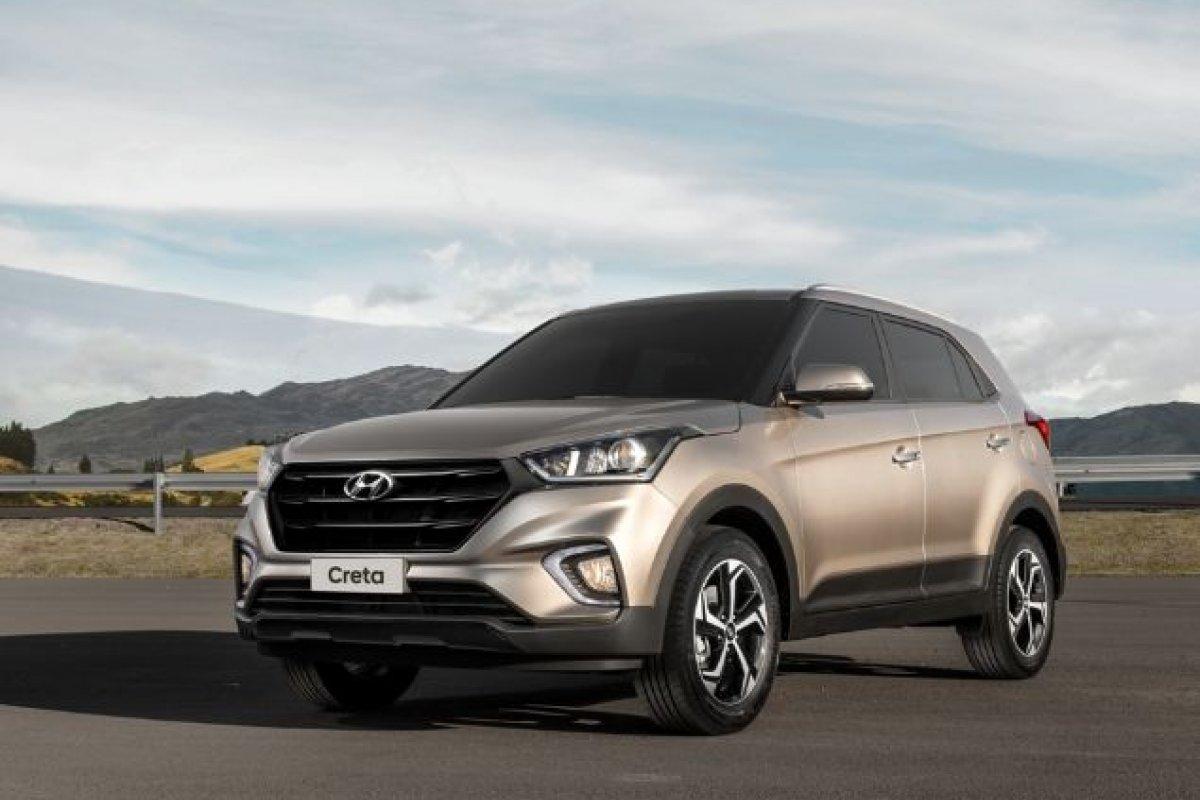 [Hyundai Creta 2020 tem mudanças visuais e de conteúdo: veja o preço]