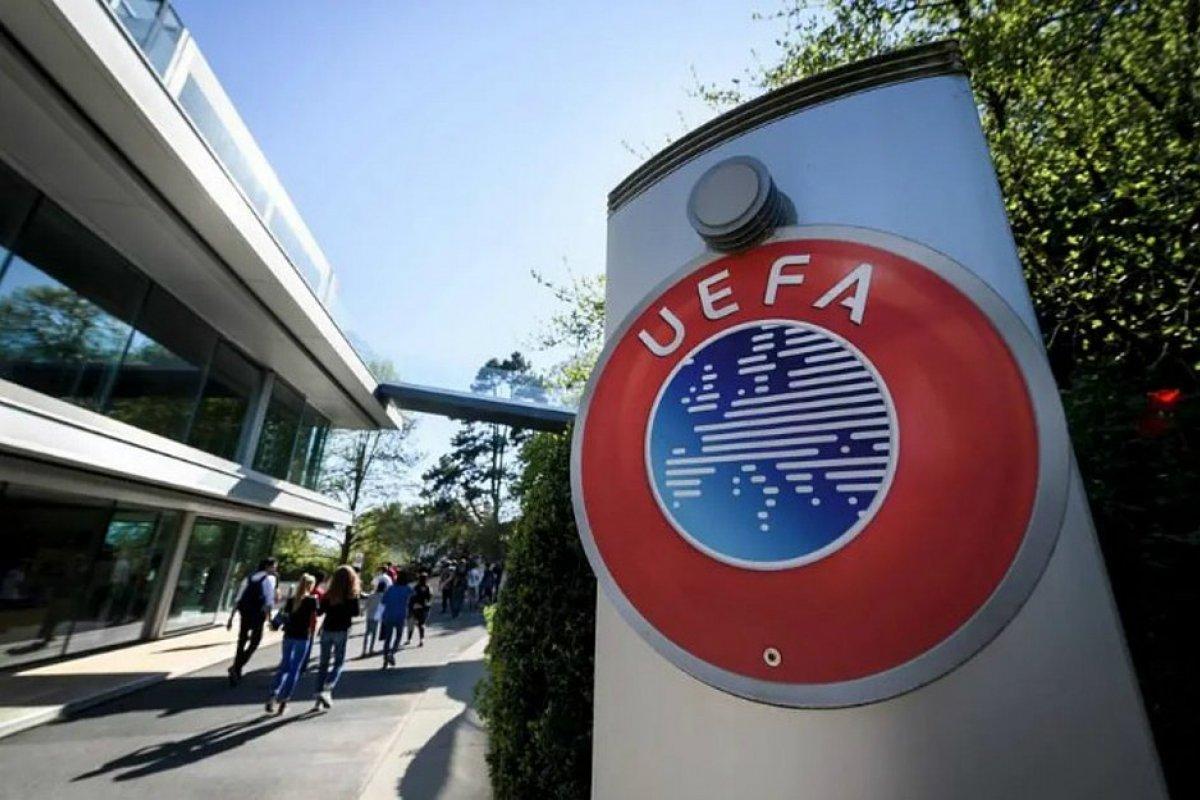 [Uefa estuda proteção a equipes que chegarem nas semifinais da Champions ]