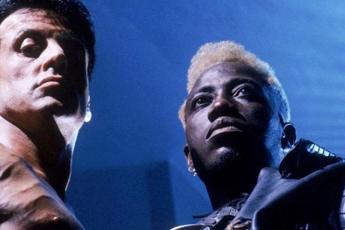 Sylvester Stallone anuncia continuação de O Demolidor - Cultura ...