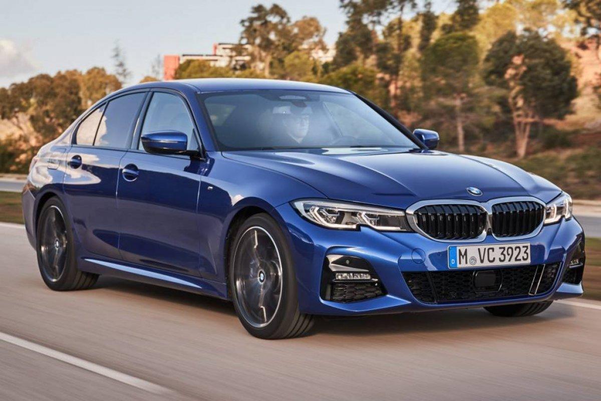 [Série 3 começa a ser produzida pela BMW ainda este mês no Brasil]