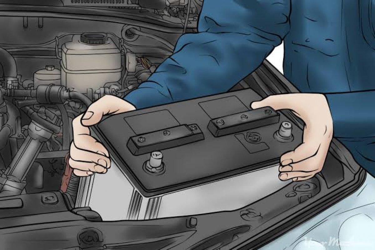 [[Serviço] Como cuidar da bateria do seu carro?]