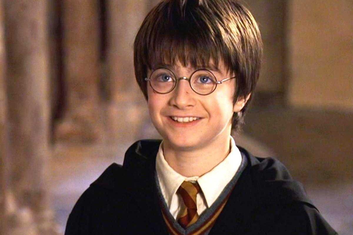 [JK Rowling revela verdadeiro local de nascimento de Harry Potter]