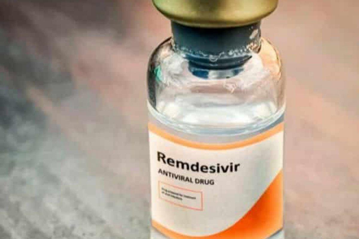 [Antiviral diminuí tempo de recuperação de infectados pelo coronavírus, diz estudo]