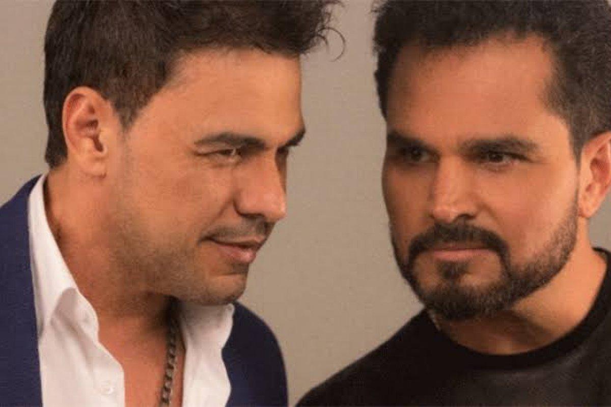 Tristeza: Após ensaio para live, músicos de Zezé di Camargo e ...
