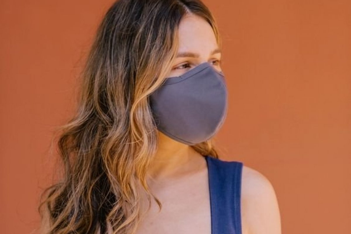 [Moda Anti Covid: Marca brasileira lança tecido com propriedade antiviral ]