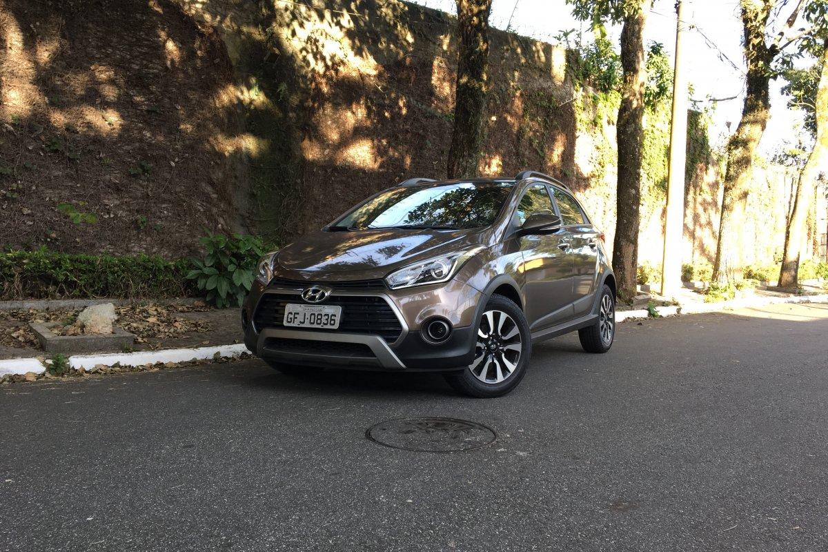 [Hyundai oferece até R$ 6 mil de desconto para o HB20]