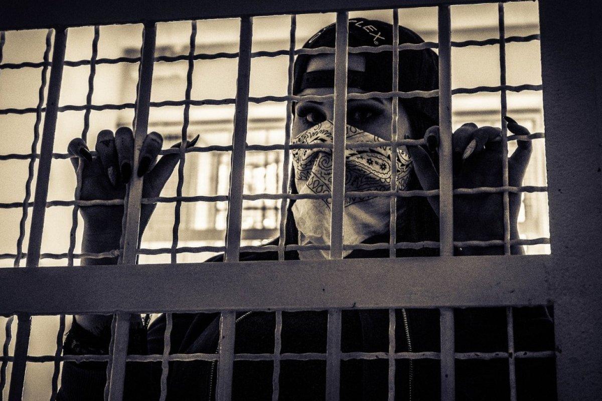[Covid-19 no sistema penitenciário ]