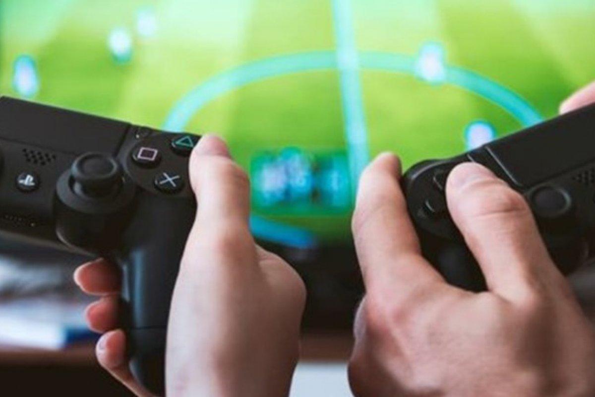 [Mais de um bilhão de unidades de videogames foram vendidos no mundo]